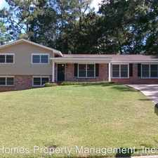 Rental info for 204 Harwood Place