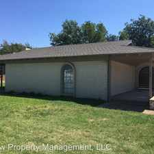 Rental info for 1736 Brown Trail in the 76054 area