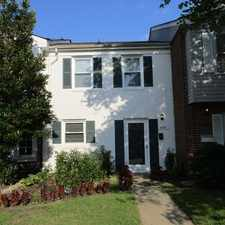 Rental info for 865 Windom Place in the Virginia Beach area