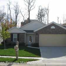 Rental info for 4719 LADYWOOD CLIFFS CT in the Millersville area