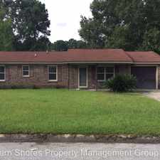 Rental info for 127 Pine Grove Dr.