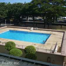 Rental info for 4300 Waialae Ave. #304 in the Kaimuki area