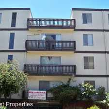 Rental info for 2520 Hillegass Ave. in the Berkeley area
