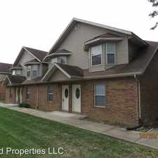 Rental info for 1418 W Frosty Dr - 1418 #3 in the Ozark area