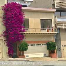 Rental info for 340 Roosevelt Way in the Corona Heights area