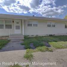 Rental info for 312 N 5th St Ct
