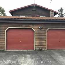 Rental info for 1421 27th Ave. #A in the Fairbanks area