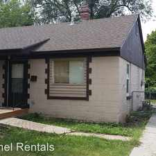 Rental info for 2903 E Maplewood