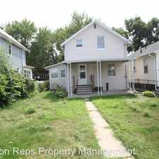 Rental info for 411 15th Ave