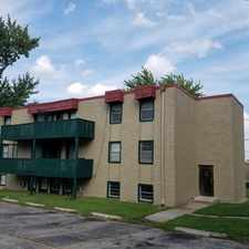 Rental info for The Cedar Apartments