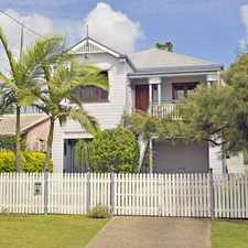 Rental info for Gorgeous Queenslander in Great Location! in the Brisbane area