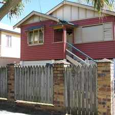 Rental info for OPEN FOR INSPECTION SATURDAY 16 SEPTEMBER @ 3:45 - 4:00 PM