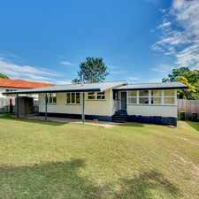 Rental info for LOCATION, LOCATION, LOCATION in the Inala area