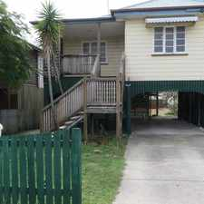 Rental info for A stones throw to the water!!! in the Brisbane area