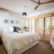 Rental info for WOODROFFE GARDENS - THREE BEDROOM UNFURNISHED UNIT IN BEAUTIFUL MAIN BEACH in the Gold Coast area