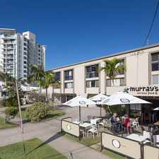 Rental info for Live right in the heart of Cotton Tree in the Sunshine Coast area