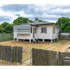 Rental info for Close To Everything! in the Rockhampton area