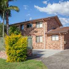 Rental info for MOVE QUICKLY ON THIS ONE! in the Taree area