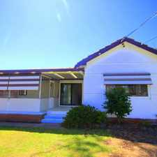 Rental info for 3 Bedroom Family Home in the Sydney area