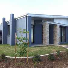 Rental info for Lovely 3 Bedroom Family Home in the Pimpama area