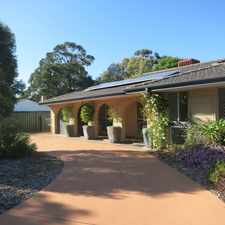 Rental info for Temby living in the Perth area