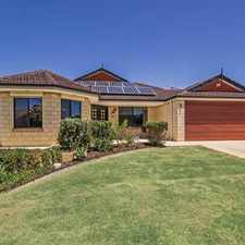 Rental info for Poolside Paradise!! in the Baldivis area