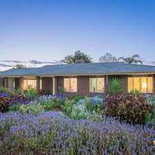Rental info for RENOVATED GREAT FAMILY HOME WITH GRANNY FLAT