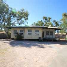 Rental info for Freshly painted 4 bedroom home on fully fenced block