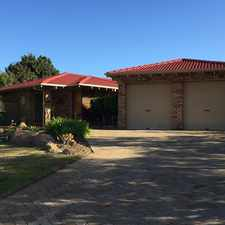 Rental info for FABULOUS FAMILY HOME IN A CUL DE SAC LOCATION - LEASE PENDING - NO VIEWING TIMES AVAILABLE in the Waikiki area