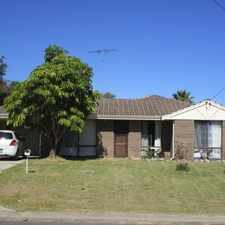 Rental info for NEAT HOME CLOSE TO SCHOOL! PETS CONSIDERED ! in the Withers area