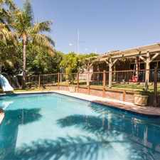 Rental info for AMAZING STUDIO HOME IN SOUTH BUNBURY in the South Bunbury area