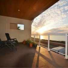 Rental info for OCEANFRONT 2x1 APARTMENT - Executive Accommodatio