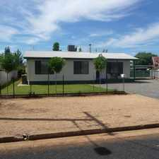 Rental info for Fully Furnished house! in the Parkes area