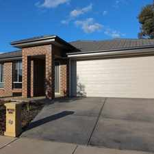 Rental info for Family Beauty! in the Bendigo area