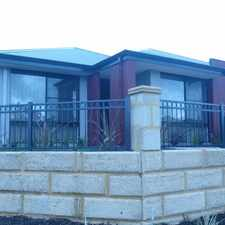 Rental info for Low Maintenance Home.