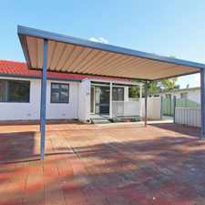 Rental info for Neat and Tidy in the Perth area
