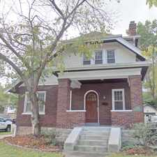Rental info for Beautiful 3 bedroom home in Hyde Park   Two Car Garage! in the Mount Lookout area