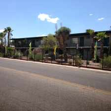 Rental info for 2565 N Park Ave in the Tucson area