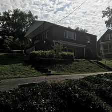 Rental info for 707 Nelson Drive