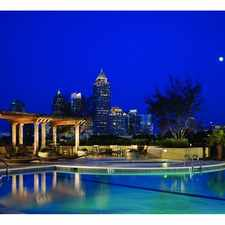 Rental info for High Rise Luxury 2/2/1 Condominium For Rent !! in the Ansley Park area