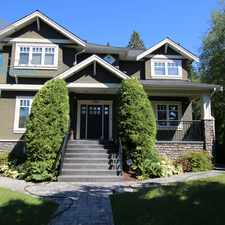 Rental info for 7325 Union Street in the Burnaby area