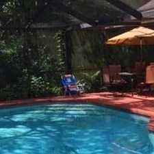 Rental info for Tampa - BEAUTIFUL 2 BEDROOM 1 BATHROOM FULLY FU... in the Citrus Park area
