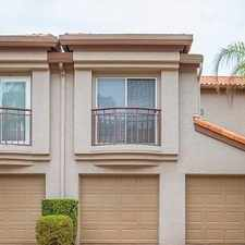 Rental info for Tampa, Prime Location 2 Bedroom, Townhouse. 2 C... in the Uptown Tampa area