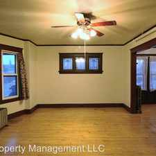 Rental info for 1577-79 S 6th Street / 612 W Lapham Blvd in the Historic Mitchell Street area