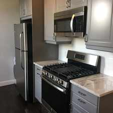 Rental info for 55 Cook Ave - Apt 3