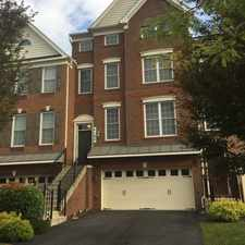 Rental info for 4105 Chariot Way