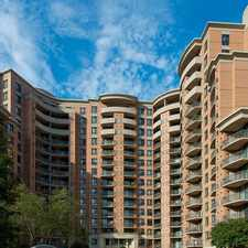 Rental info for Instrata Pentagon City