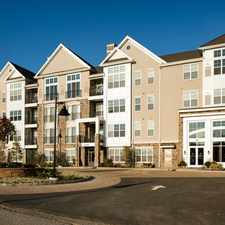 Rental info for Redstone at Concordville Town Centre