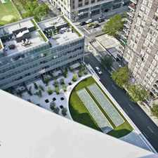 Rental info for Instrata at Mercedes House