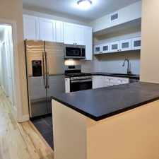 Rental info for 451 Mercer Street in the Jersey City area